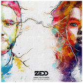 I Want You To Know (Remixes) von Zedd