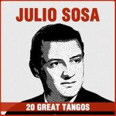 20 Great Tangos de Julio Sosa