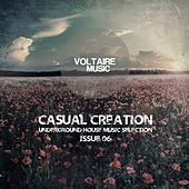 Casual Creation Issue 06 by Various Artists