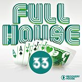 Full House, Vol. 33 by Various Artists