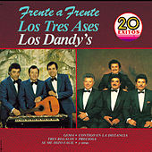 Frente a Frente - Los Tres Ases - Los Dandy's by Various Artists