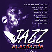 Jazz Standards by Various Artists