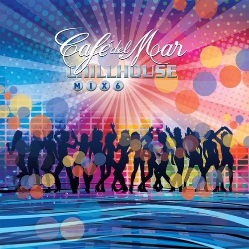 Cafe Del Mar Chillhouse Mix