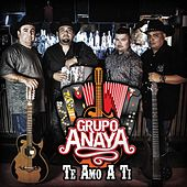 Te Amo a Ti by Grupo Anaya
