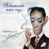 Solamente una Vez.... von Joaquin Borges