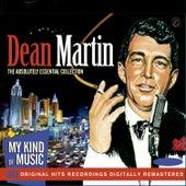 Dean Martin (My Kind Of Music) de Dean Martin
