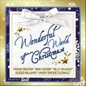 Wonderful World Of Chritmas von Various Artists