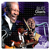 Blues Giants the Classic Years de Various Artists