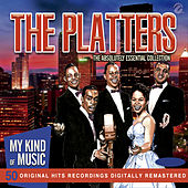 The Platters (My Kind Of Music (50 Original Hit Recordings Digitally Remastered) de The Platters