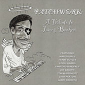Patchwork: A Tribute to James Booker by Various Artists