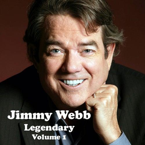 Legendary, Vol. 1 by Jimmy Webb