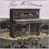 Live in Paris by Tom McDermott