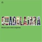 Guadalajara… Música para Oídos Exigentes de Mariachi Arriba Juárez