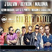 Con Flow Mátalo by J Balvin, Maluma and Reykon