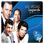 Las Vegas Legends the Classic Years von Various Artists