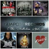 Guap City Records Presents the Collection Vol. 1 de Various Artists