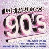 Los Fabulosos 90´s von Various Artists