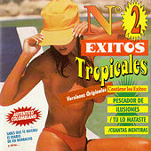 Éxitos Tropicales No. 2… (Versiones Originales) [Auténtico Colombiano] by Various Artists