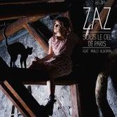 Sous le ciel de Paris (feat. Pablo Alborán) von ZAZ