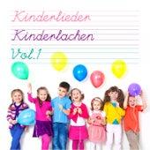 Kinderlieder Kinderlachen, Vol. 1 by Various Artists
