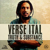 Truth & Substance by Verse Ital