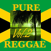 Pure Reggae Vol.2 by Various Artists