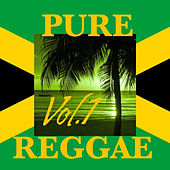 Pure Reggae Vol.1 de Various Artists