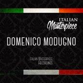 Domenico Modugno - Italian Masterpiece von Domenico Modugno
