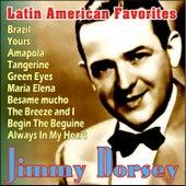 Jimmy Dorsey - Latin American Favorites by Jimmy Dorsey