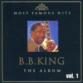 B.B. King the Album Vol. 1 by B.B. King