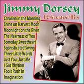 Jimmy Dorsey - 12 Greatest Hits de Jimmy Dorsey