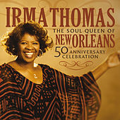 The Soul Queen Of New Orleans: 50th Anniversary Celebration von Various Artists