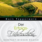 Der Erfolgs-Führerschein - Kompakt-Wissen Basics by Kurt Tepperwein