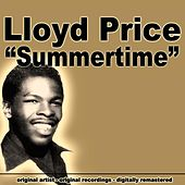 Summertime by Lloyd Price