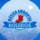 Música Ambiental Boleros de Various Artists