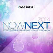 iWorship Now/Next 2014 by Various Artists