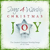 Songs 4 Worship Christmas Joy von Various Artists