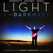 Light In the Darkness by Freddy Rodriguez