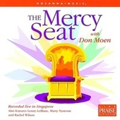 The Mercy Seat von Don Moen