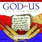 God For Us von Don Moen