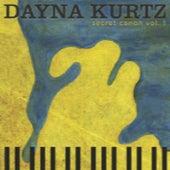 Secret Canon Vol. 1 by Dayna Kurtz