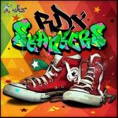Skankers - Single by Various Artists