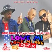 Lowe Mi, Lowe Mi Nuh Remix V.2 by Bunji Garlin