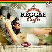 Vintage Reggae Café, Vol. 3 by Various Artists