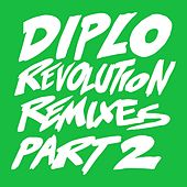 Revolution (Remixes Part. 2) de Diplo