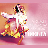 You Will Only Break My Heart by Delta Goodrem