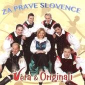 Za Prave Slovence de Vera