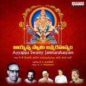 Ayyappa Swamy Janmarahasyam by Various Artists