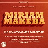 The Sunday Morning Collection de Miriam Makeba
