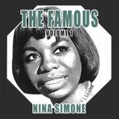 The Famous Nina Simone, Vol. 1 de Various Artists